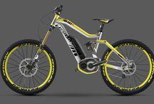 E-Mountain Bikes
