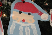 Christmas  / by Laura Krisle