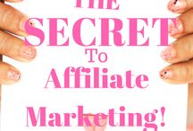 Affiliate Marketing Tips & Advice / Learn about affiliate marketing and how to earn a great income from it...