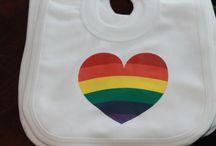 Baby LGBT ️