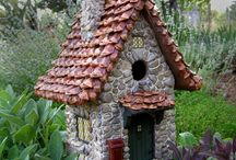 Birdhouses / Birdhouses decorative