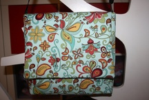 Fabrics and Bag Making