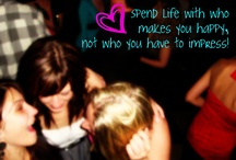 Friendship is...