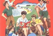 Childhood authors