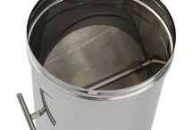 Massinox Cheminée PRO Simple Paroi / Nous proposons une gamme de conduits de cheminée à des prix très compétitifs. Le tubage de fumisterie de la gamme Inox garantie l'étanchéité de votre conduit fumée grâce à ça paroi lisse inoxydable et vous permettra de sécurisé d'avantage votre système de chauffage. Nos conduits de cheminée de fabrication Portuguesa et de qualité irréprochable doivent respecter un cahier des charges très strict. Cette gamme de fumisterie se raccorde facilement sur tous types d'appareils de chauffage.