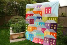Inspirational Quilts