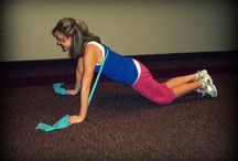 Workout-upper body