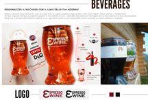 Grafica Pubblicitaria / Idea creativa ad un'ottima gestione dei prodotti: grafica pubblicitaria significa coniugare sapere tecnico ed estro artistico. E grafica pubblicitaria e stampa sono il nostro mestiere. Realizziamo pagine pubblicitarie, lo studio del logo, depliant, cataloghi e design packaging.