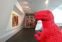 Art, Sculpture, & Installation
