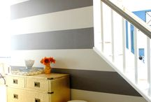 pintura de paredes listas..
