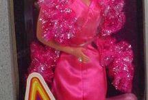 Super Star Barbie 80 era