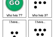 Big Ideas in Number / Trusting the Count Place Value Multiplicative Thinking