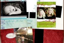 Christmas / by Lyssa Reynolds