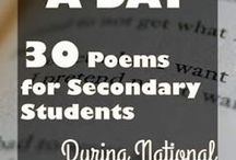 Poetry in Learning