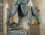 18th century france / by delcie gavin