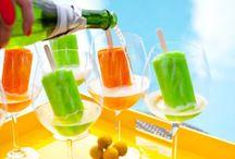 Popsicles & Spirits