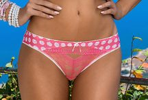 WE LOVE PANTIES / Spice up your love life!