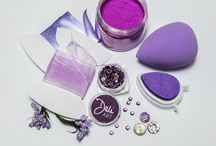 DaliART Colour of the Month Giveaways / Each month DaliART will be launching a Colour of the Month and invites everyone to send in entries of their creations to DaliART at hello@daliart.co.uk