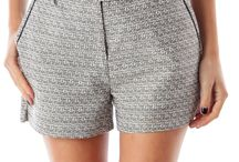 Shorts for All Seasons / SilkRoll Shorts Collection