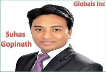 Success Story of Suhas Gopinath