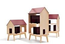 Gracie's dollhouse