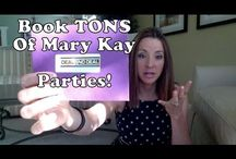 Mary Kay <3 / by Megan Cox