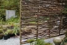 Дизайн для сада
