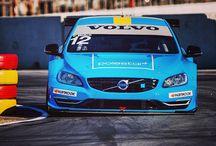 Volvo V8 Supercars Polestar Racing Australia / Volvo V8 Supercars Polestar Racing Australia