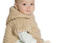 uncinetto baby