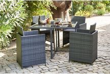 Wilko | SS17 Outdoor Furniture / Whether you plan on being the host with the most, or enjoy dining Al Fresco in the sun, we have outdoor furniture to suit all gardens