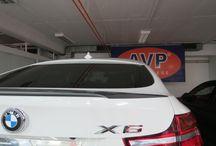 BMW-AUTOPFLEGE