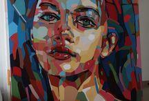 Noemi Safir-Art