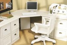 Office Ideas / by Bernadine Tembreull