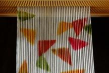 Weaving / by Fakeha Aasim