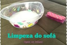 limpeza
