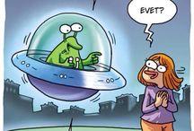 Comics:))