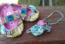Shoes I've Made / by Melissa Ward