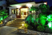 #Reception #Philoxenia #Bungalows / Our Recetpion is open 24/7 from May until October!