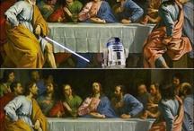 Star Wars / by Lucile Teeter