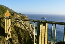 Pack your bags / Big Sur birthday