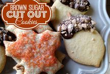 Cookies, Cupcakes and Bars, Oh My! / The perfect party dessert
