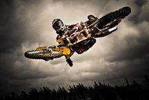 Motocross / grandchildren's sport of choice :O