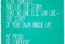 Happy Words- empower&encorage / by Kirisha LaFrance