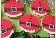 Christmas Cookies / by Karen Bonney