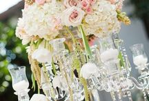 Blush Wedding Ideas