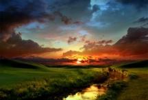 Breathtaking / by Clara Law