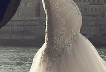 Wedding dress G