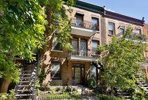 3517 Rue Cartier, Le Plateau-Mont-Royal / Co-propriété spacieuse de 1000 pc; 2 chambres à coucher; salon double; cuisine style moderne; lumineux; plancher de bois récent; à deux pas du parc Lafontaine et de tout ce que le Plateau Mont-Royal offre de mieux! http://sothebysrealty.ca/fr/property/quebec/montreal-real-estate/le-plateau-mont-royal-montreal/39231/
