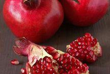 Zdrowo - owocowo / Owoce, kolory, moc witamin