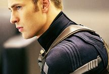 Chris Evans / my favorite actor in hollywood. I remember when he is roleplayer as collin in whats your number. He is so funny and sexy :D